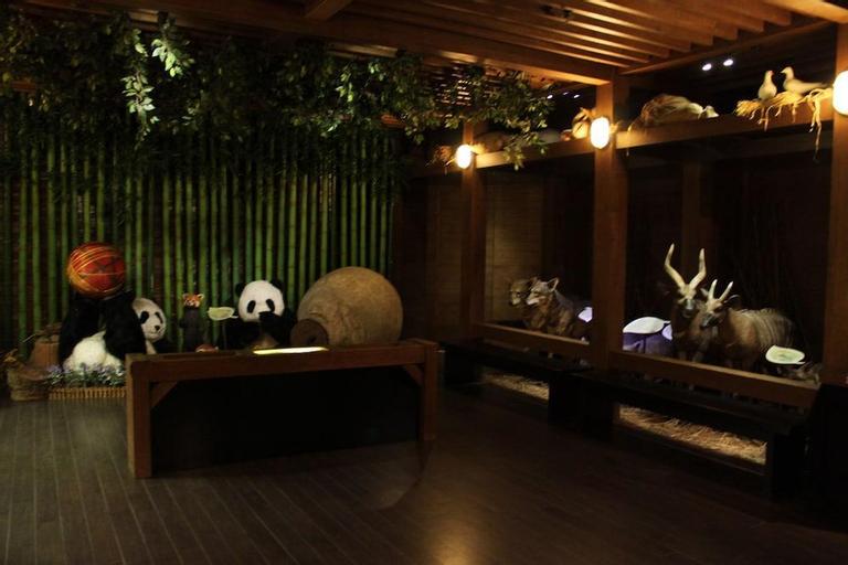 Noah´s Ark Resort, Lantau Islands