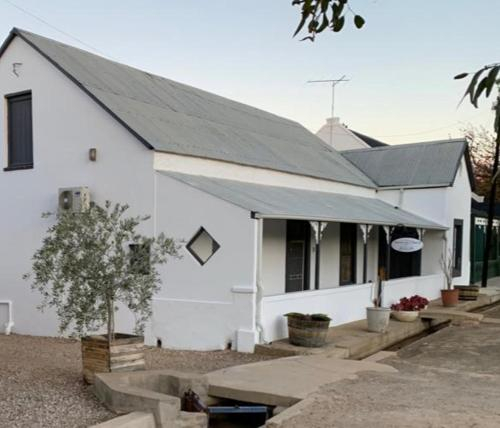 Haven on Church Guesthouse, Central Karoo