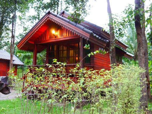 Mallika country home, Muang Chumphon