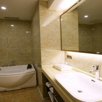 Jiahao Holiday Hotel, Jingdezhen