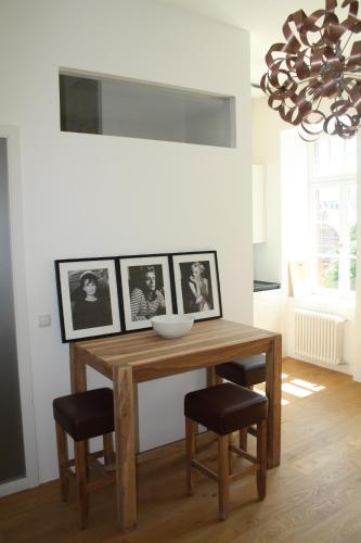 Apartment Turley Mannheim, Mannheim