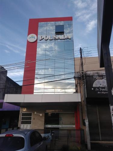 Pousada Manas, Maracanaú