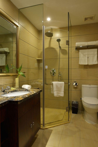 Lanyue Hotel, Nanchang