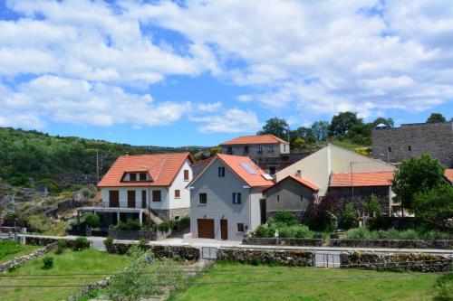 Just Natur Guesthouse, Melgaço