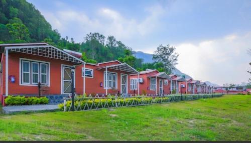 marshyangdi river view resort, Gandaki