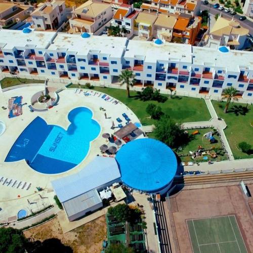 Each-House Bemposta, Portimão