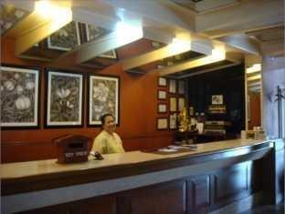 Cheewin Palace Hotel, Chum Phae