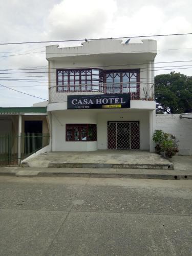 CASA HOTEL MONTERIA, Montería