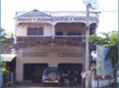 Thanh Nga Guesthouse, Samakkhixay