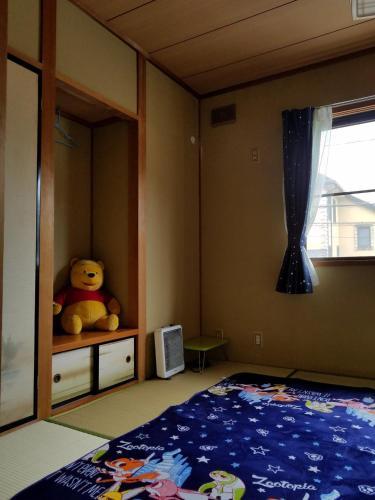 Bibi Vacation Rental / Vacation STAY 1284, Sakai City