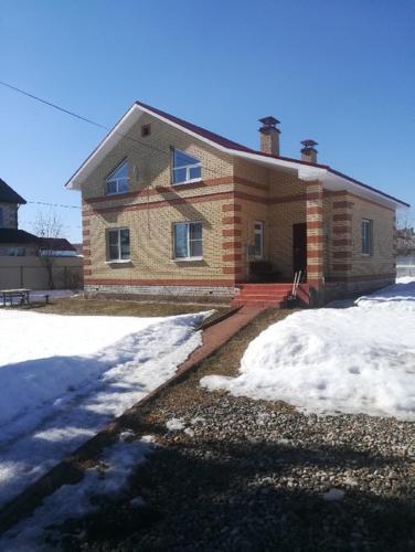 Загородныи дом Поплавок, Kostromskoy rayon