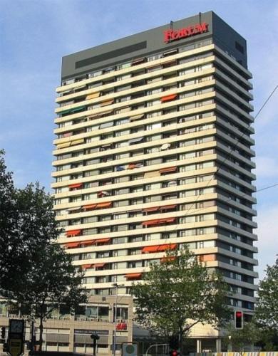 Cityapartments MH, Mülheim an der Ruhr