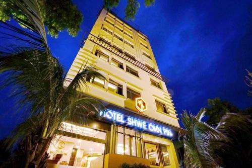 Hotel Shwe Ohn Pin, Meiktila