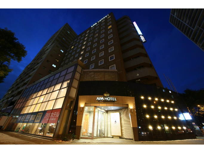 APA Hotel Chiba Yachiyo-Midorigaoka, Yachiyo
