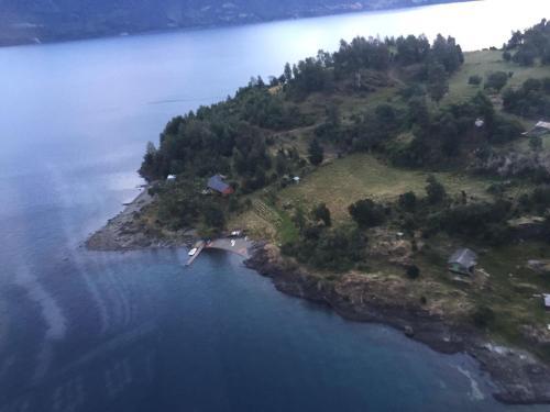 Mantauco, lago Ranco, Ranco