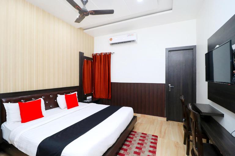 Capital O 43715 Goodwill Hotel, Kaithal