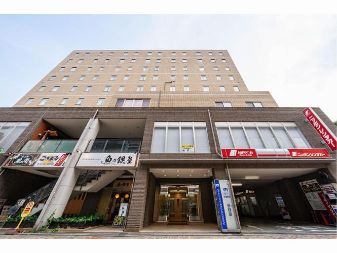 Numazu Grand Hotel, Numazu