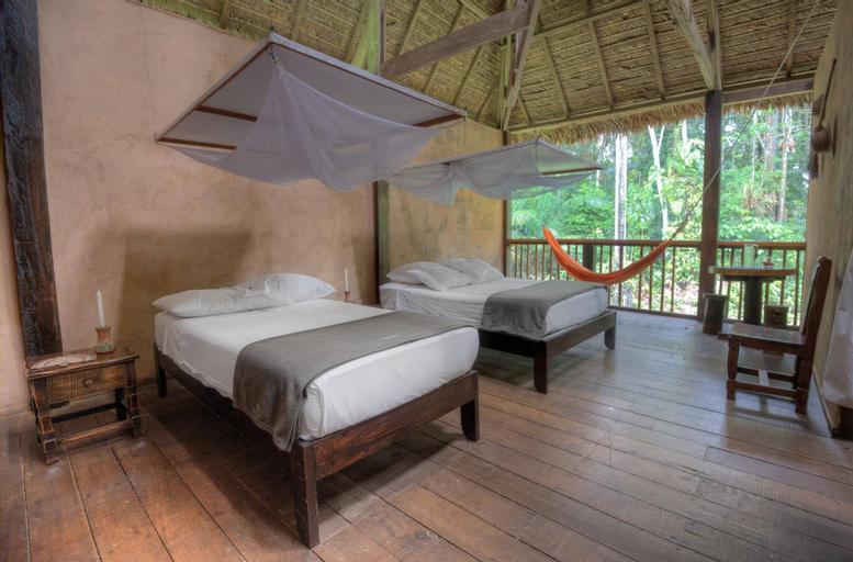 Posada Amazonas, Tambopata