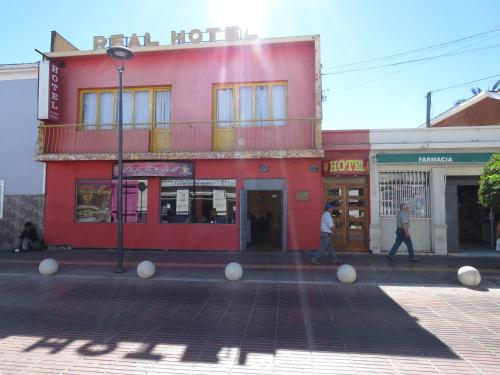 Hotel Real Vallenar, Huasco