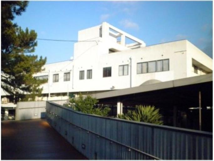 Sumiyoshihama Resort Park, Kitsuki