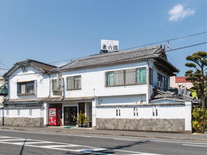 Ryokan Kenrokuen, Nobeoka