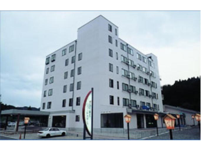 Owara View Hotel, Toyama