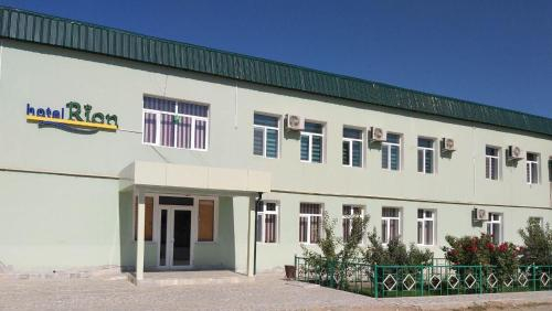 HOTEL RION, Nukus