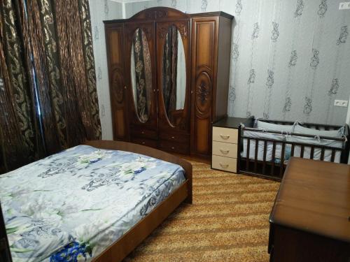 Guest House Tikhiy ugolok, Gagra