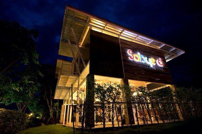 Sabye D Resort at Surat, Muang Surat Thani