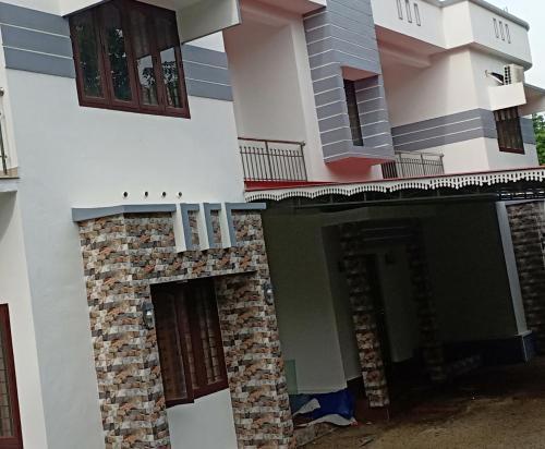 Kannampallil Homes, Kottayam