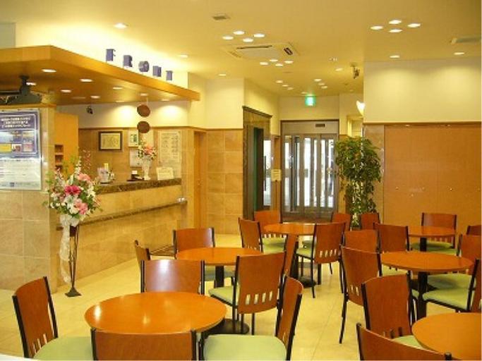 Toyoko Inn Fukushima-eki Higashi-guchi 1, Fukushima