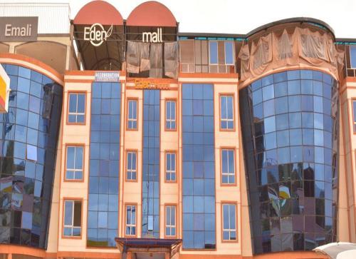Eden Hotel Emali, Kibwezi West
