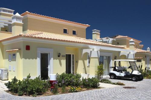 Holiday homes Castro Marim Golfe Castro Marim - ALG011017-FYB, Castro Marim