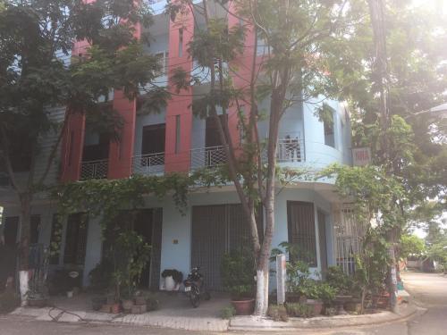 Bien Nho Guesthouse, Liên Chiểu