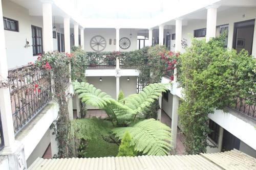 Hotel Santa Maria, Nebaj