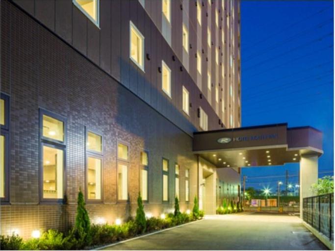 Hotel Route-Inn Ebina Ekimae, Ebina