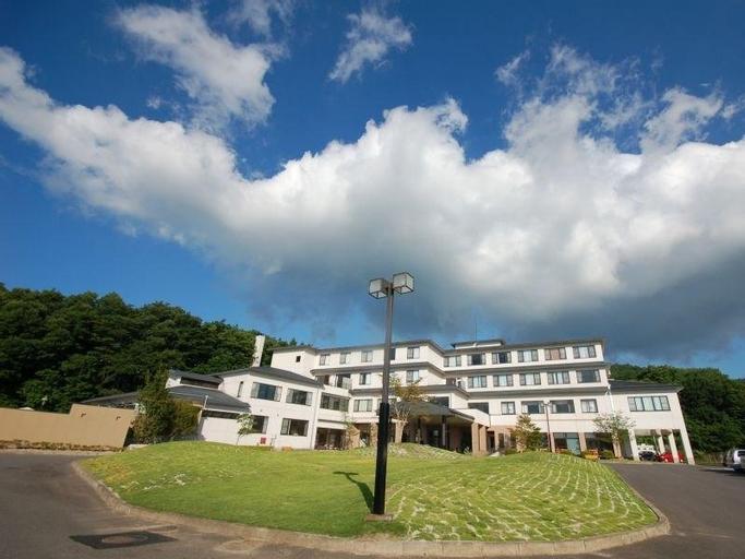 Soranoniwa Resort, Nihonmatsu