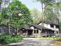 Villa de Kan Kan Club, Shizukuishi