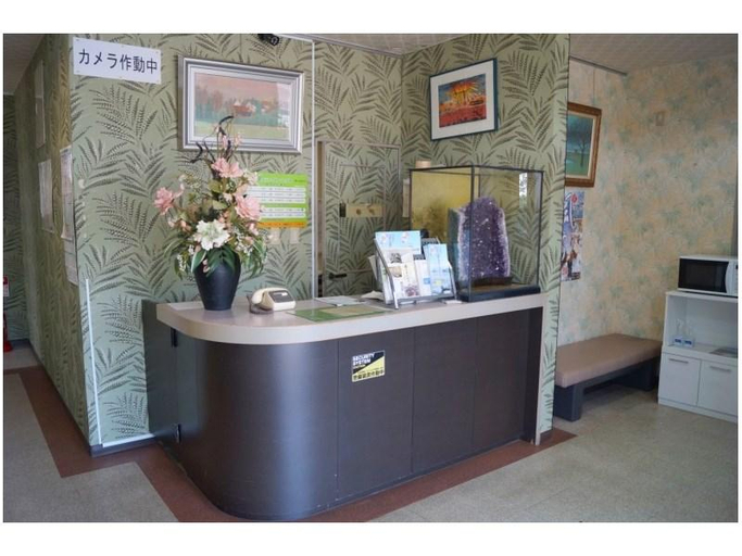 Hotel Green Yasuda, Agano