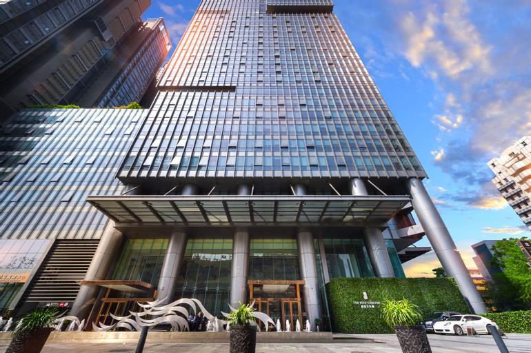 The Ritz-Carlton, Chengdu, Chengdu