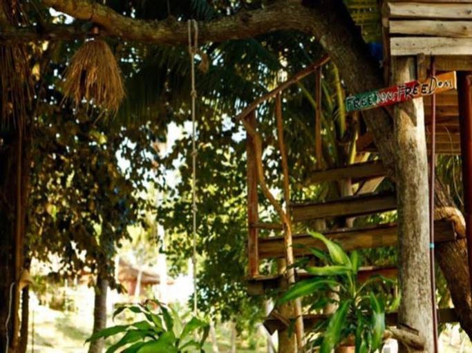 Freedom Hut Bungalow, Nua Khlong