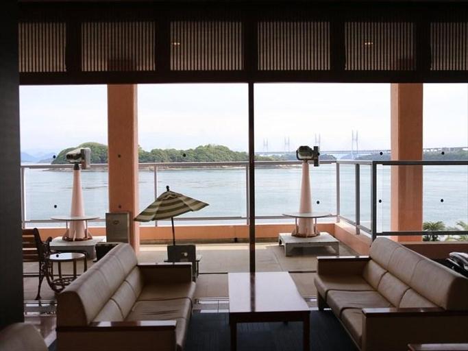 Wasyuzan Shimoden Hotel, Kurashiki