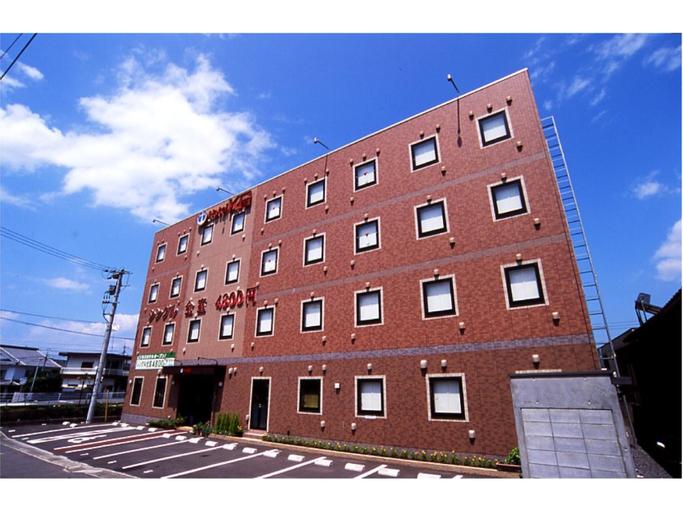 Business Hotel KG, Ōita
