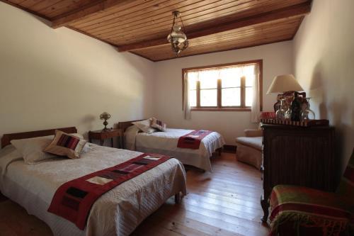 Casa Campo 32, Valparaíso