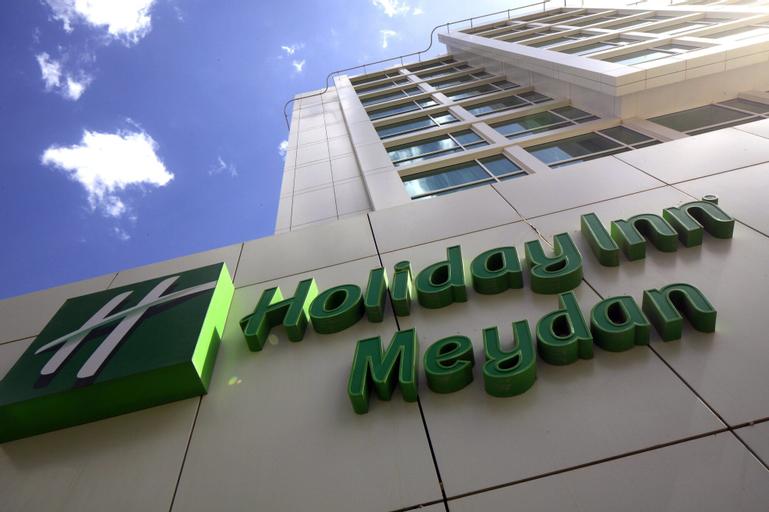 Holiday Inn Riyadh - Meydan,