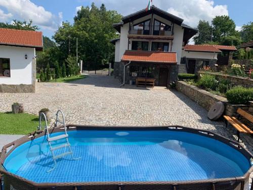 Sveti Dimitar Guest House, Troyan