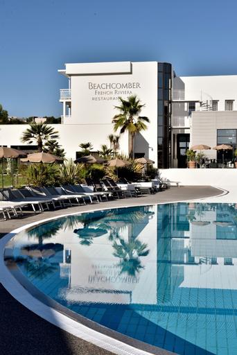 MOURATOGLOU HOTEL & RESORT, Alpes-Maritimes