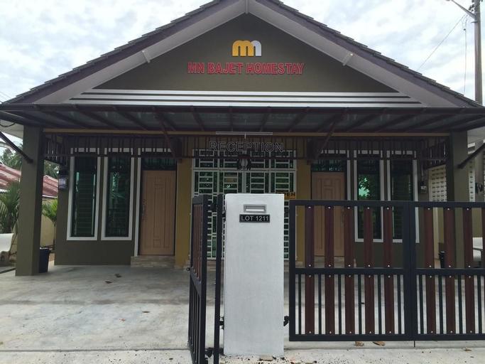 MN Bajet Homestay, Kota Bharu