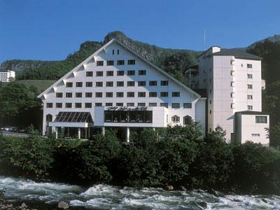 Mt. View Hotel, Kamikawa