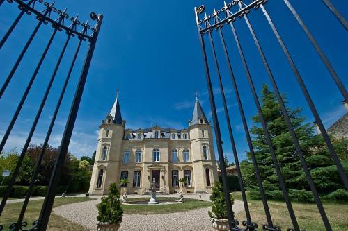 Chateau Pontet d'Eyrans & Spa, Gironde